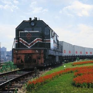 Фото №1 - В Китае столкнулись два поезда