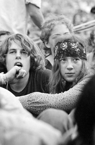 Фото №11 - История «Вудстока»: как появился музыкальный фестиваль, ставший легендой