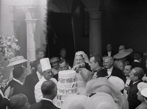 Фото №24 - 8 неожиданных фактов о свадьбе Грейс Келли и князя Ренье