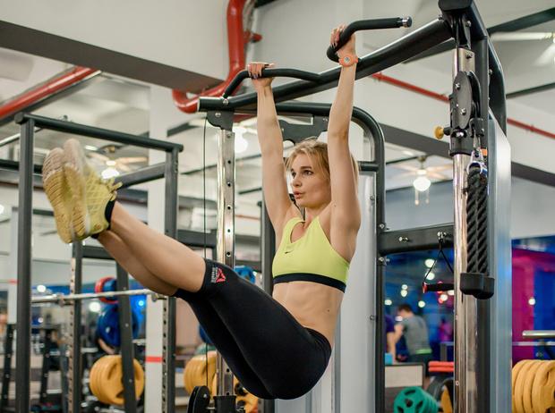 Фото №1 - Фитнес-детокс: как три месяца без спорта могут помочь подружиться со своим телом