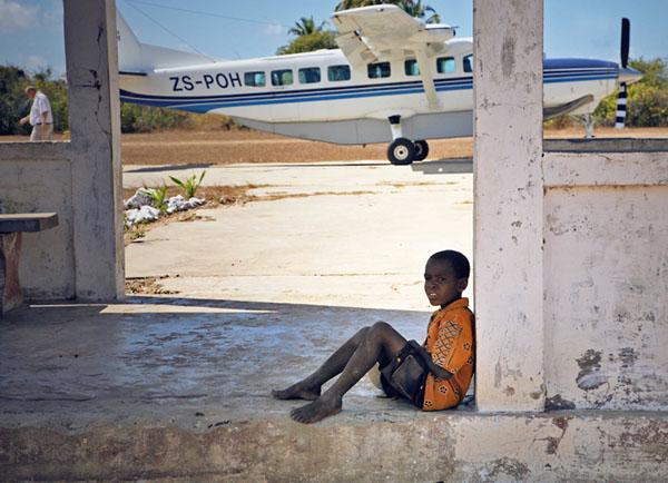 Фото №3 - Тихая агония карманного острова