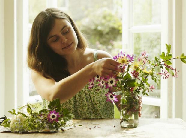 Фото №5 - Как продлить жизнь цветам