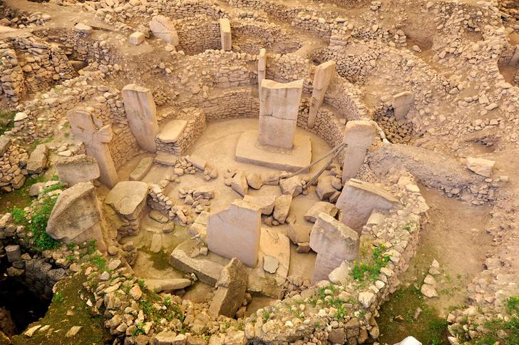 Фото №6 - Точки отсчета: в долине Тигра и Евфрата