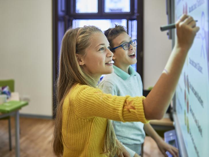 Фото №4 - Как помочь ребенку найти общий язык со сверстниками: советы педагога