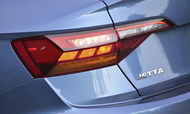 Фото №6 - Новая Volkswagen Jetta: комфорт-класс