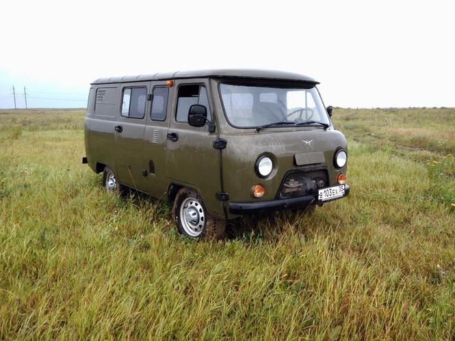 Фото №5 - Могли бы гордиться: 10 советских автомобилей, которым не стыдно было бы оказаться иномарками