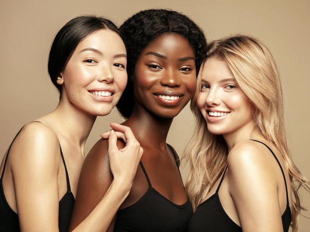 Фото №1 - Генетика подскажет: 5 типов волос, и как за ними ухаживать