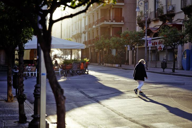 Фото №9 - Вернуться в Сорренто