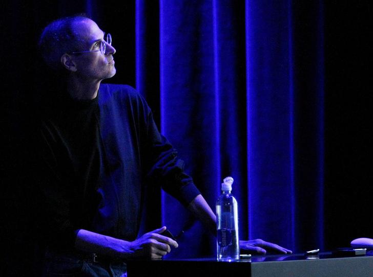 Фото №4 - 20 цитат Стива Джобса, которые изменят ваше сознание