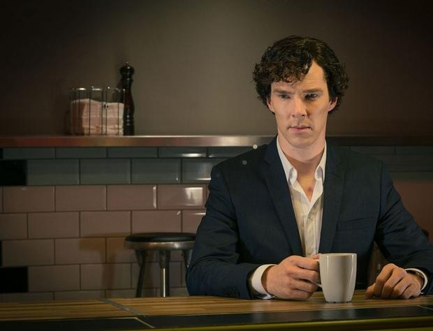 Фото №4 - Что посмотреть: 5 фильмов, в которых тоже очень любят кофе