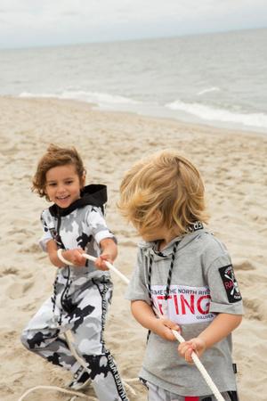 Фото №5 - Маме на заметку: как составить практичный гардероб для ребенка в три шага
