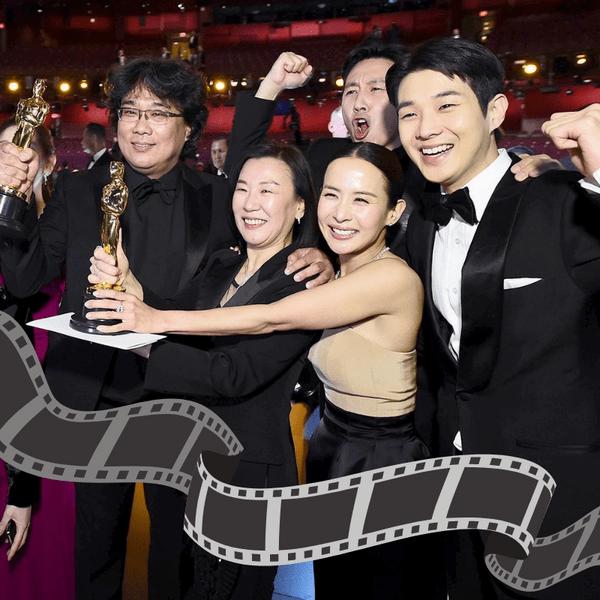 Фото №1 - Голливудские шедевры, снятые корейскими режиссерами 🎬