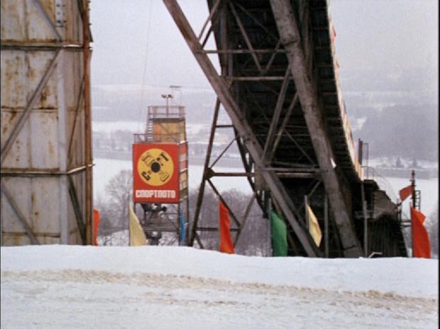 Фото №49 - Москва киношная: 125 культовых мест