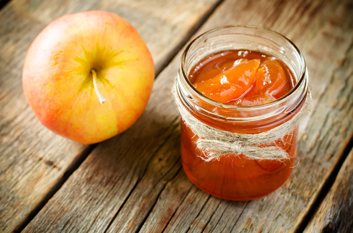 Фото №5 - Как заготавливали яблоки сто лет назад: шесть простых рецептов