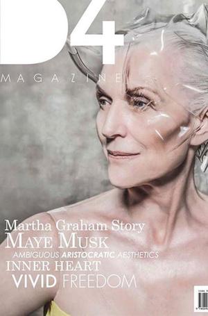 Фото №10 - Потрясающая Мэй, или Почему мама Илона Маска круче, чем он сам