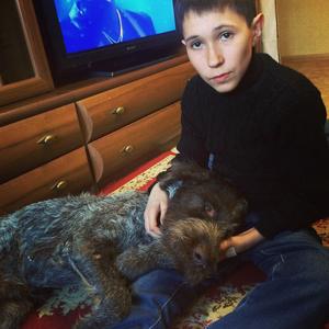 Фото №4 - 32-летний россиянин перестал стареть 20 лет назад и выглядит как школьник