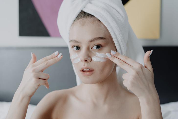 какие ежедневные привычки вредят здоровью кожи лица