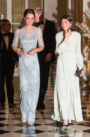 Фото №10 - Почему выходка принца Уильяма на руку Кейт Миддлтон
