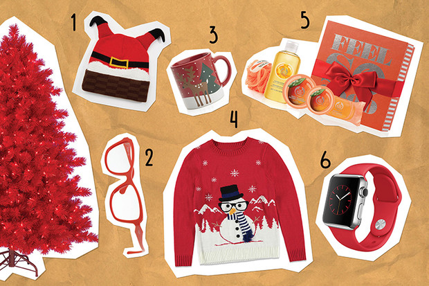 Фото №5 - Больше 50 новогодних подарков на любой вкус и кошелек