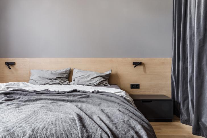 Фото №8 - Стиль джапанди в интерьере спальни: полезные советы