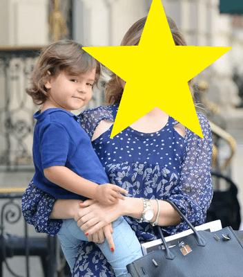 Фото №1 - «Уборка как искусство!» Пугачева показала, как приучает детей к чистоте (видео)