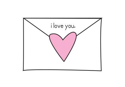 Фото №1 - Гадаем на любовных письмах: какой комплимент тебе сегодня сделают?