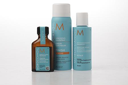 Moroccanoil Treatment, Moroccanoil