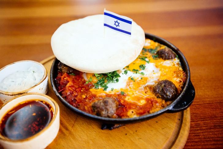 Фото №2 - Начать утро правильно: 6 оригинальных рецептов блюд из яиц
