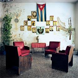 Фото №2 - Куба напротив Кубы