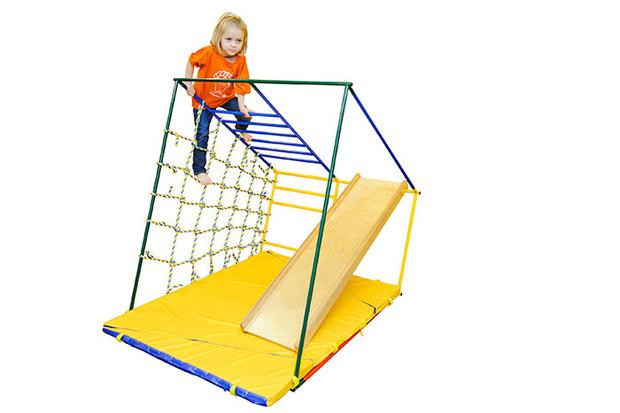 Фото №1 - Как обеспечить физическое развитие ребенка