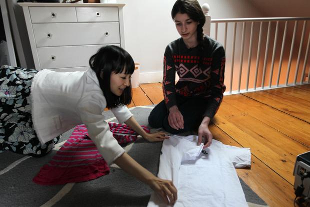 Фото №3 - Грязные разводы: как домохозяйкам продают идею о чистом доме