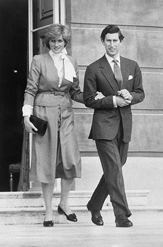 Фото №2 - Принцесса Диана: «Накануне свадьбы я сказала, что не могу выйти за Чарльза»