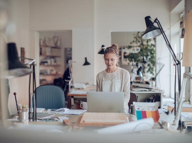 Фото №5 - Как вести себя в нестандартных ситуациях на работе