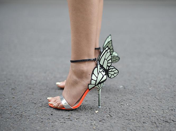 Фото №15 - Неделя Высокой моды в Париже: Street style