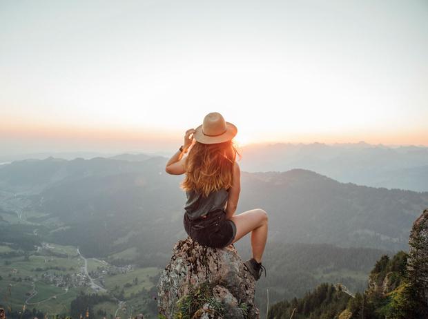 Фото №5 - Вижу цель, не вижу препятствий: три урока смелости от успешных женщин