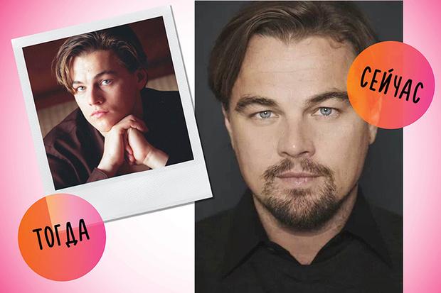 Фото №4 - Old but hot: Актеры за 40, которые до сих пор мегасекси