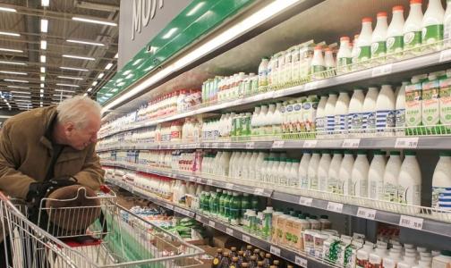 Фото №1 - Производителей «молочки» с растительными жирами лишили уловок на упаковке
