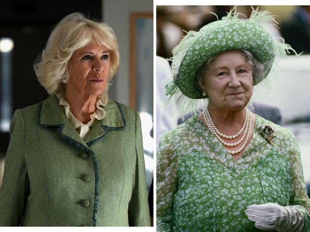 Фото №1 - Интриги Короны: действительно ли королева-мать организовала заговор против Камиллы