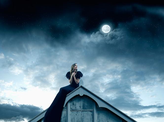 Фото №2 - Советы астролога: как жить по Луне (и надо ли)