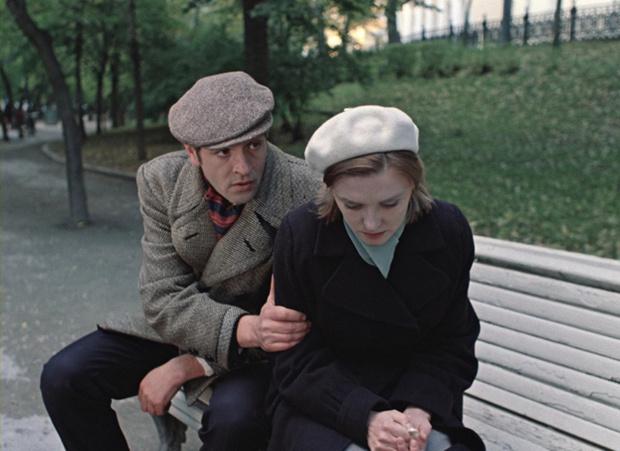 Фото №55 - Москва киношная: 125 культовых мест