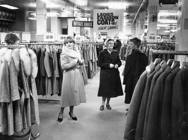 Фото №2 - Почему мы ненавидим шопинг