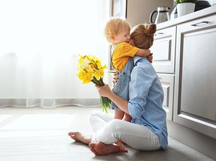 Фото №8 - Как и о чем говорить с ребенком