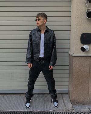 Фото №8 - Эстетическое удовольствие: топ-5 самых стильных fashion-аккаунтов парней в Инстаграме
