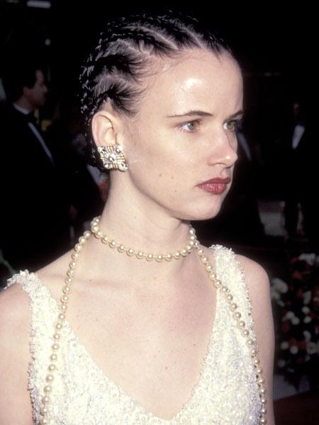 Джульетт Льюис, церемония «Оскар», 1992 год