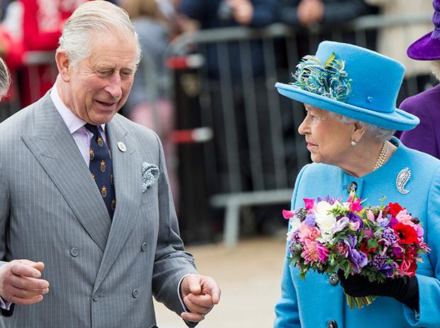 Фото №3 - Британская практичность: что будет, когда умрет королева Елизавета II