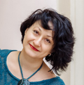 Ольга Кочеткова-Корелова