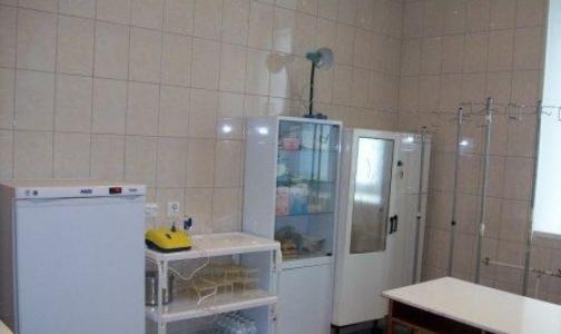 Фото №1 - Инфекционное отделение педиатрического университета открылось после ремонта