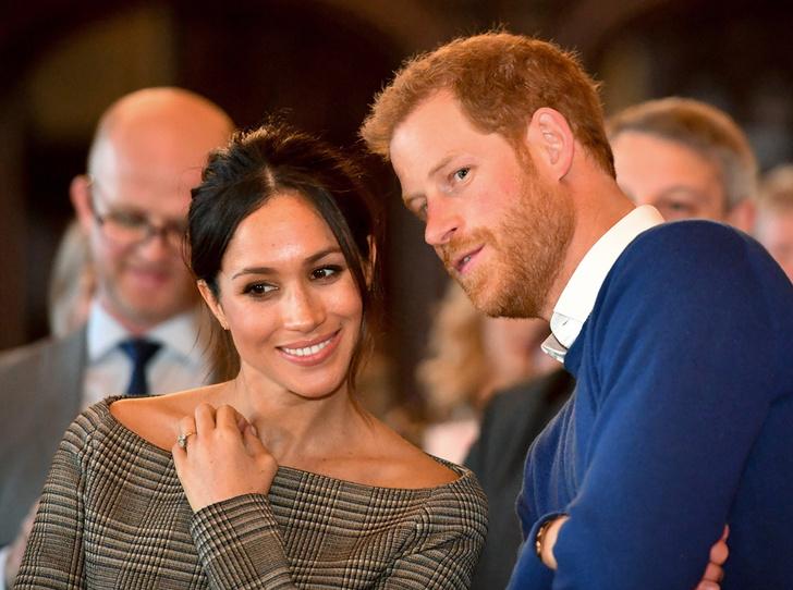 Фото №1 - Концепция дизайна свадебного платья Меган Маркл меняется в угоду Королеве