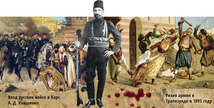 Фото №5 - Карабах не выдержит двоих: почему обе стороны правы и неправы одновременно