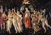 О чем говорит мне эта картина? «Весна» Сандро Боттичелли